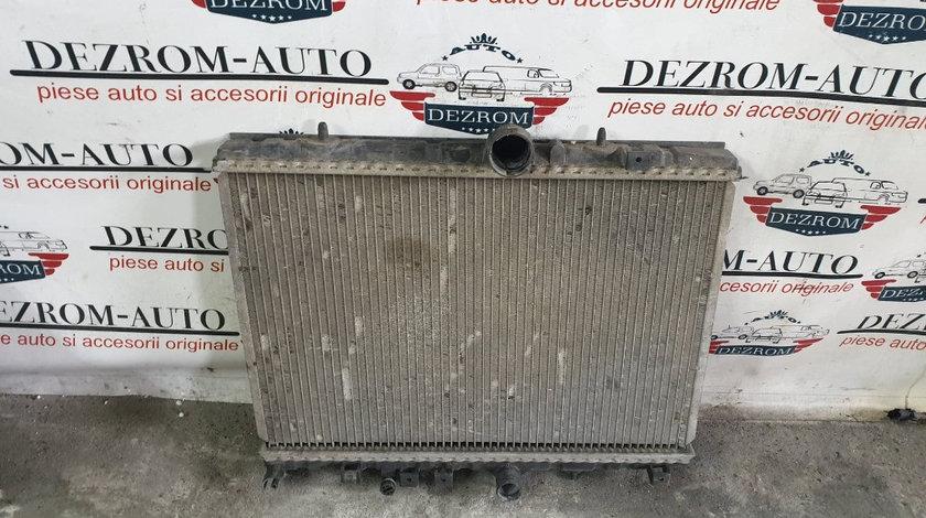 Radiator apa Peugeot 607 2.0i 136cp cod piesa : 9636170580-05