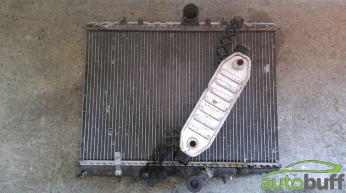 Radiator Apa Peugeot 607 2.2 HDI 9656510380