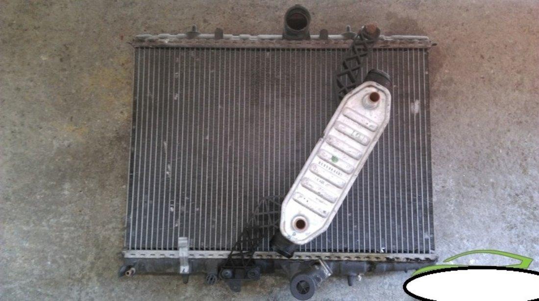 Radiator Apa Peugeot 607 2.2 HDI