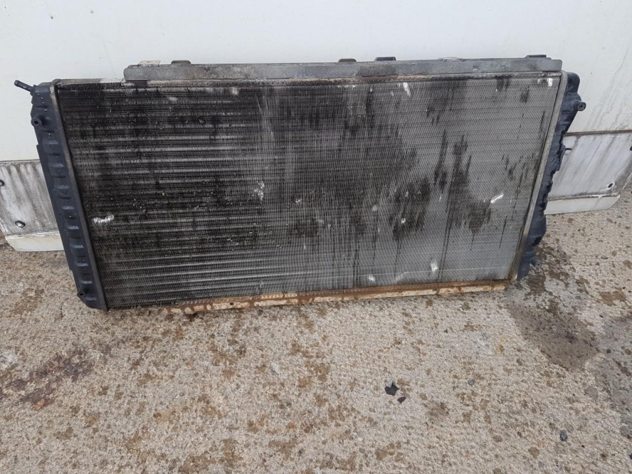 Radiator apa peugeot boxer 2.8 2005 piesa provine din dezmembrari