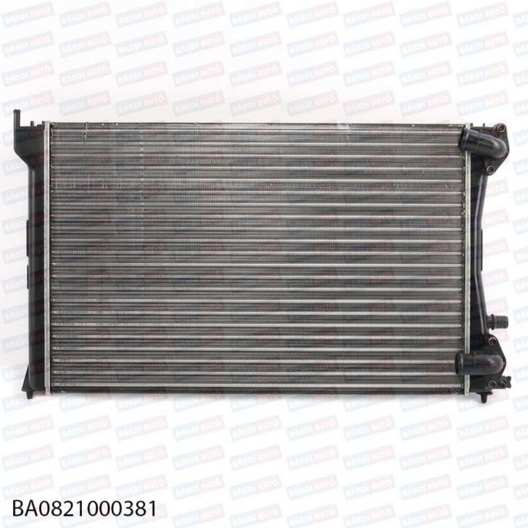 Radiator apa / racire BA0821000381 peugeot 406 ⭐⭐⭐⭐⭐