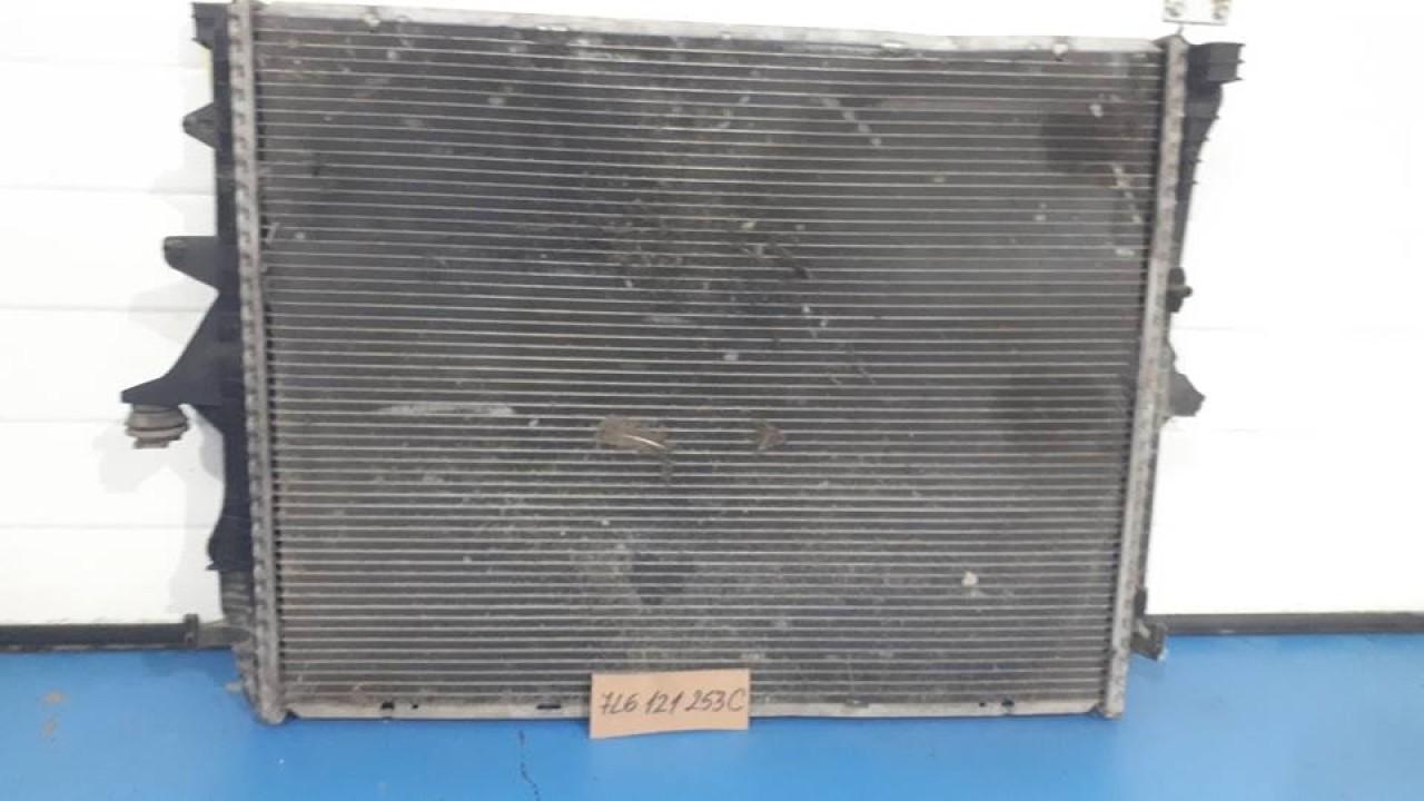 Radiator apa racire motor 7L6121253C Volkswagen Touareg 2.5 tdi R5 120128 KW 2003-2010