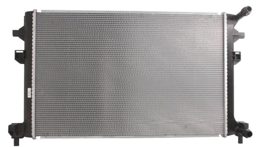 Radiator apa racire motor AUDI A3, A5, Q2, TT; SEAT ATECA, LEON, LEON SC, LEON ST; SKODA KODIAQ, OCTAVIA III, SUPERB III; VW GOLF ALLTRACK VII, GOLF SPORTSVAN, GOLF VII, PASSAT 1.2-2.0 d dupa 2012
