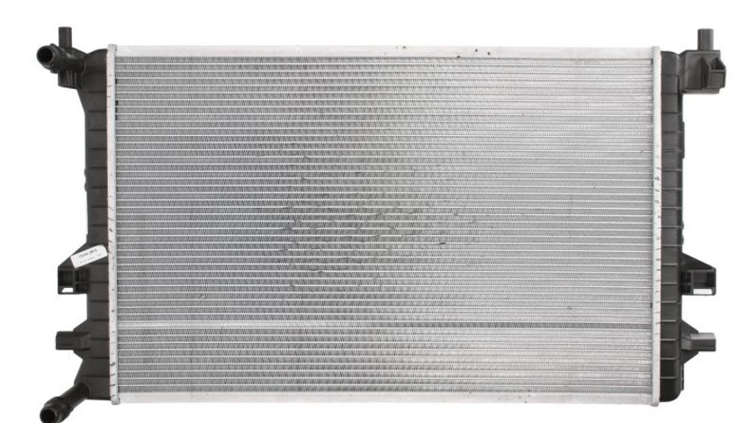 Radiator apa racire motor AUDI A3, Q2; SEAT ATECA, LEON, LEON SC, LEON ST; SKODA KAROQ, KODIAQ, OCTAVIA III, SUPERB III; VW GOLF ALLTRACK VII, GOLF SPORTSVAN, GOLF VII 1.0-2.0 d dupa 2012