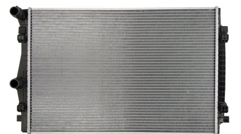 Radiator apa racire motor AUDI A3, Q2; SEAT ATECA, LEON, LEON SC, LEON ST; SKODA KAROQ, KODIAQ, OCTAVIA III, SUPERB III; VW ARTEON, GOLF ALLTRACK VII, GOLF SPORTSVAN, GOLF VII, PASSAT 1.2-2.0 d dupa 20