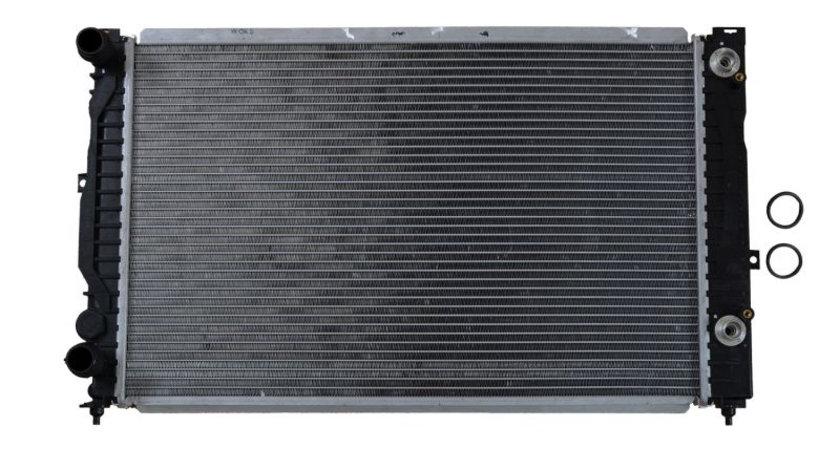 Radiator apa racire motor AUDI A4, A6; SKODA SUPERB I; VW PASSAT 1.6-2.3 intre 1994-2008