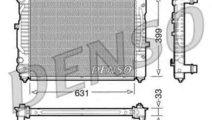 Radiator apa racire motor AUDI A4 Avant (8D5, B5) ...