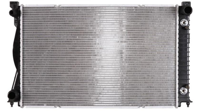 Radiator apa racire motor AUDI A6, A6 ALLROAD 2.7D/3.0 d intre 2004-2011