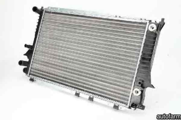 Radiator apa racire motor AUDI A6 Avant 4A C4 Producator THERMOTEC D7A016TT
