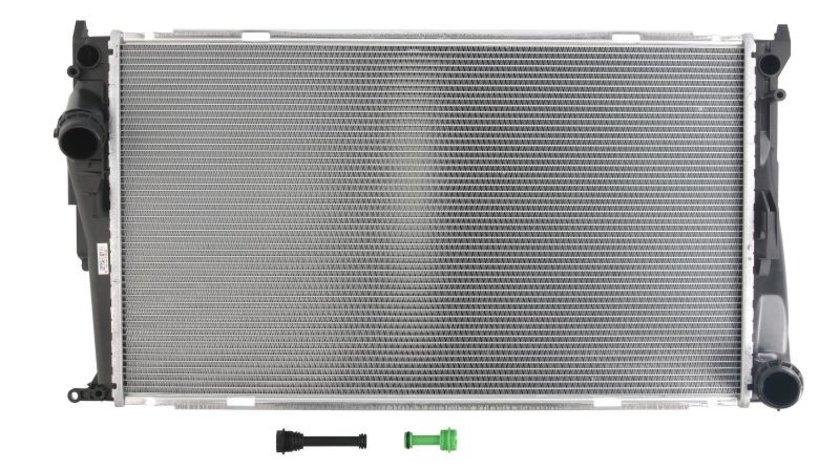 radiator apa racire motor BMW 3 Convertible (E93) KOYORAD PL422924