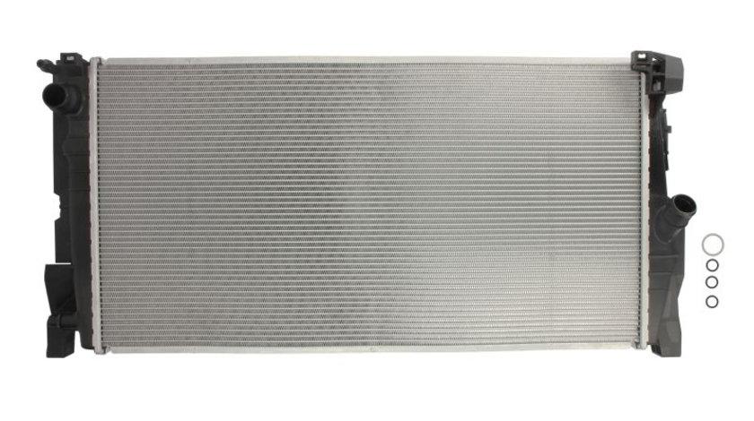 Radiator apa racire motor BMW Seria 2 (F45), 2 GRAN TOURER (F46), X1 (F48); MINI COUNTRYMAN (F60) 1.5 1.5D dupa 2014
