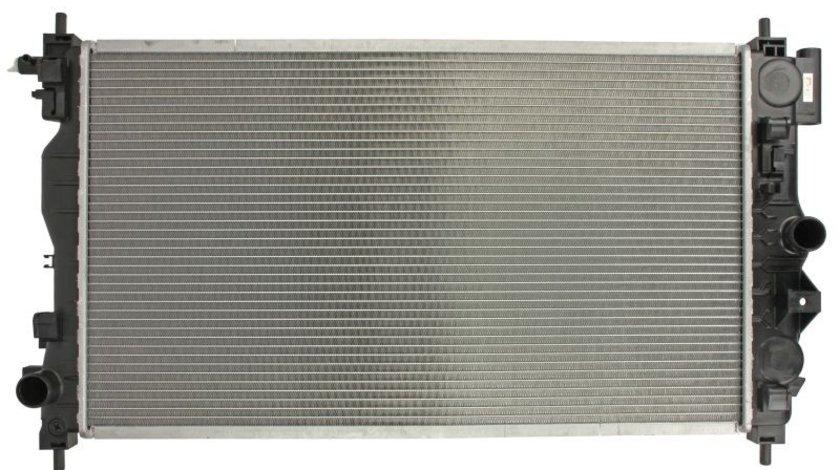Radiator apa racire motor CHEVROLET CRUZE (J300) KOYORAD PL312714