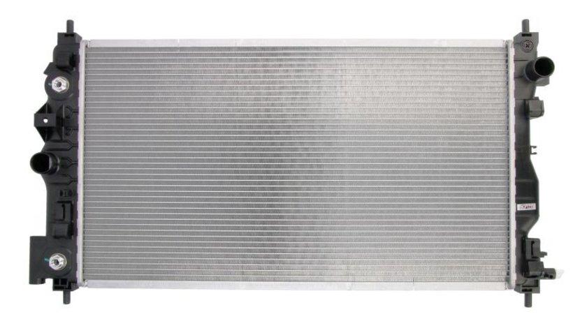 Radiator apa racire motor CHEVROLET CRUZE (J300) KOYORAD PL312713