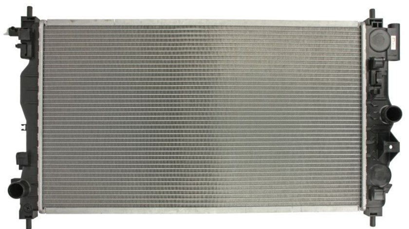 Radiator apa racire motor CHEVROLET CRUZE Hatchback (J305) KOYORAD PL312714