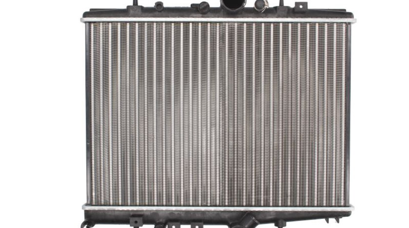 Radiator apa racire motor CITROEN C5 I; PEUGEOT 607 2.2D intre 2000-2006