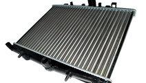 Radiator apa racire motor CITROEN C8, JUMPY; FIAT ...