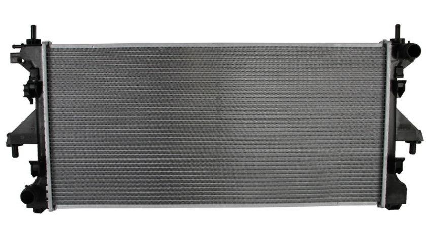 Radiator apa racire motor CITROEN JUMPER; FIAT DUCATO; PEUGEOT BOXER 2.2D-3.0 d dupa 2006