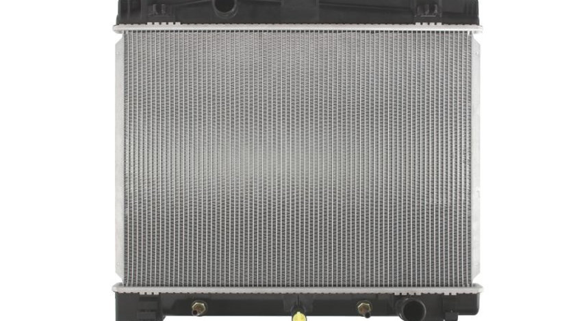 Radiator apa racire motor DAIHATSU CHARADE; TOYOTA YARIS 1.33 dupa 2008