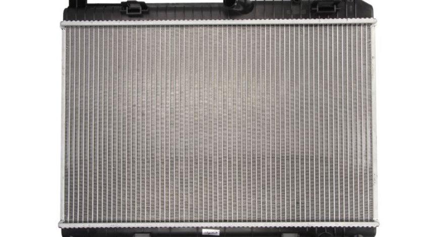 Radiator apa racire motor FORD B-MAX, FIESTA VI, KA+ 1.2/1.6 dupa 2012