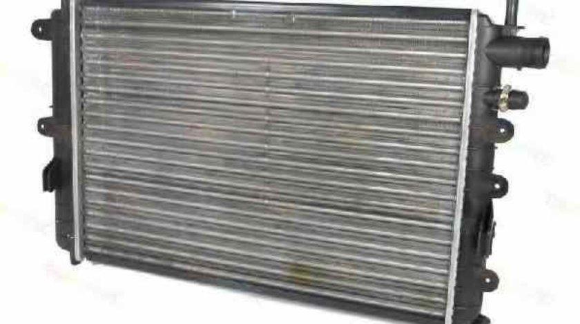 Radiator apa racire motor FORD ESCORT '95 caroserie AVL Producator THERMOTEC D7G001TT