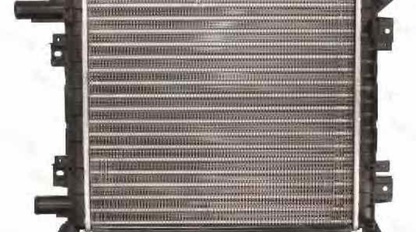 Radiator apa racire motor FORD KA RB Producator THERMOTEC D7G004TT