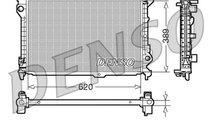 Radiator apa racire motor FORD TOURNEO CONNECT, TR...