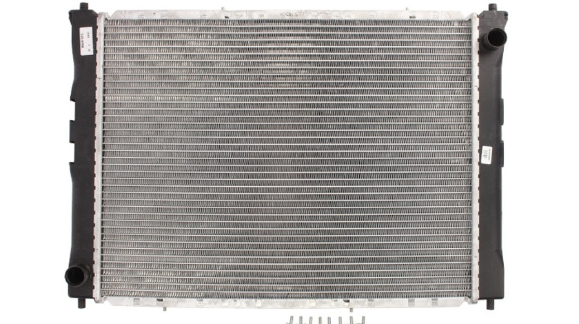 Radiator apa racire motor HONDA CONCERTO; ROVER 200, 400, COUPE 1.1-2.0 intre 1989-2000
