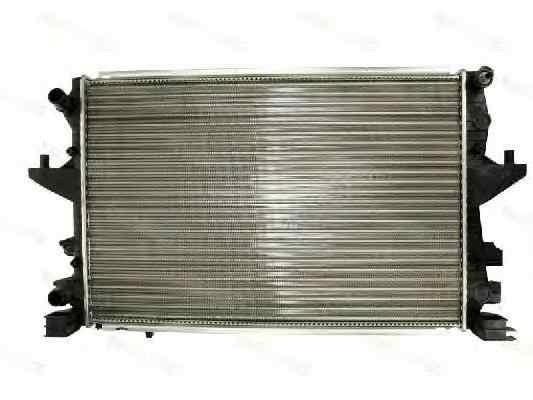 Radiator apa racire motor HYUNDAI TUCSON (JM) Producator THERMOTEC D70308TT
