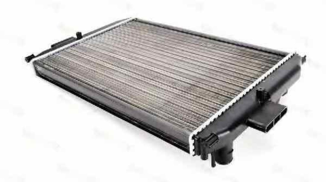 Radiator apa racire motor IVECO DAILY II platou / sasiu Producator THERMOTEC D7E005TT