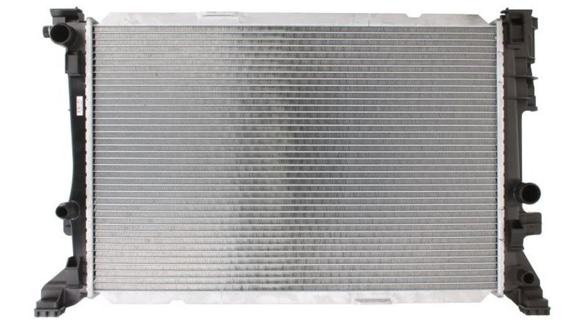 Radiator apa racire motor MERCEDES-BENZ CLA Shooting Brake (X117) KOYORAD PL413012