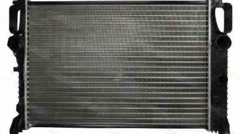 Radiator apa racire motor MERCEDES-BENZ CLS C219 Producator THERMOTEC D7M028TT
