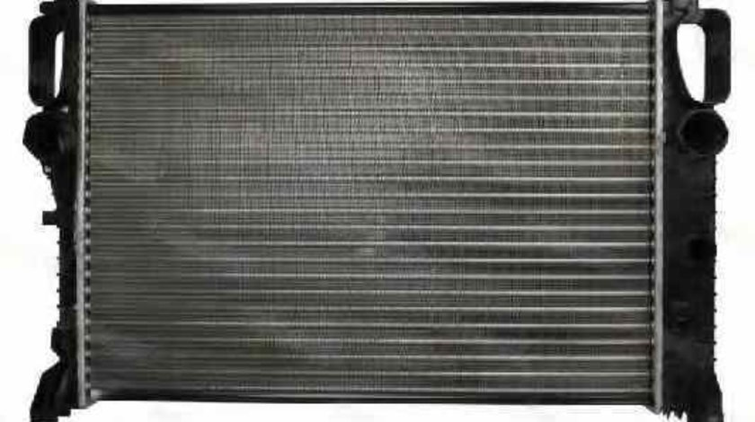 Radiator apa racire motor MERCEDES-BENZ E-CLASS T-Model S211 THERMOTEC D7M028TT