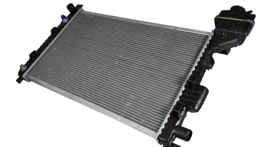 Radiator apa racire motor Mercedes Clasa A (W168) 1.4/1.6/1.9 intre 1997-2004