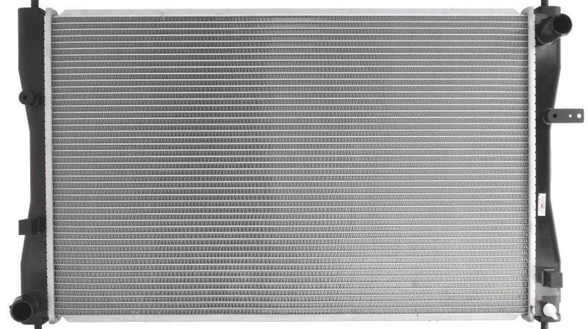 Radiator apa racire motor MITSUBISHI COLT VI; SMART FORFOUR 1.5D intre 2004-2012