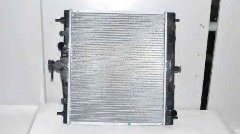 Radiator apa racire motor NISSAN MICRA III K12 THERMOTEC D71011TT
