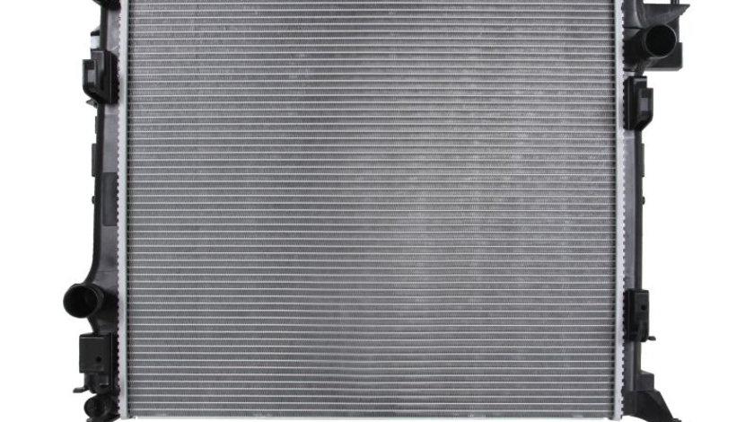 Radiator apa racire motor NISSAN QASHQAI II; RENAULT ESPACE V, KADJAR 1.2 1.6 1.6 d dupa 2013