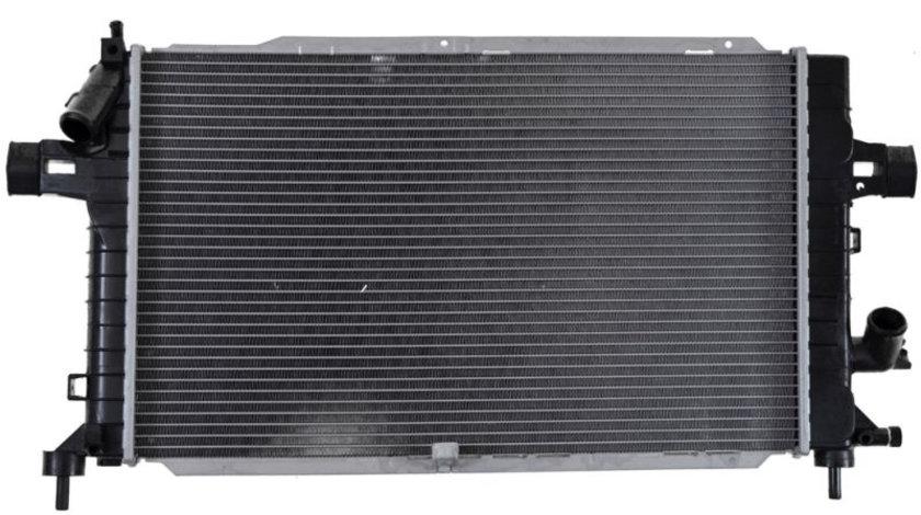 Radiator apa racire motor OPEL ASTRA H, ASTRA H CLASSIC, ASTRA H GTC, ZAFIRA / ZAFIRA FAMILY B, ZAFIRA A, ZAFIRA B 1.3D-1.9 dupa 2000 cod intern: CI3679CE