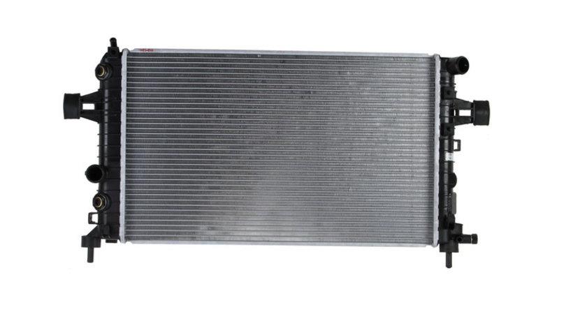 Radiator apa racire motor OPEL ASTRA H, ASTRA H CLASSIC, ASTRA H GTC, ZAFIRA / ZAFIRA FAMILY B 1.2-1.8 dupa 2004 cod intern: CI3919CE