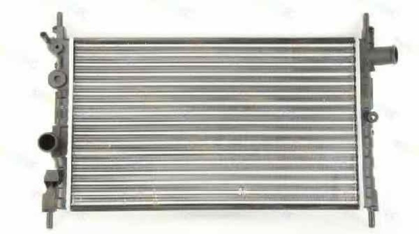 Radiator apa racire motor OPEL KADETT E Combo 38 48 THERMOTEC D7X067TT