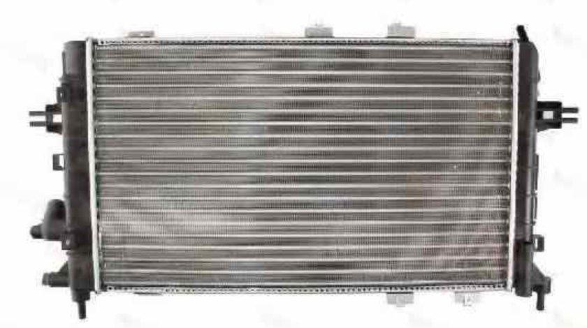 Radiator apa racire motor OPEL ZAFIRA A F75 THERMOTEC D7X025TT