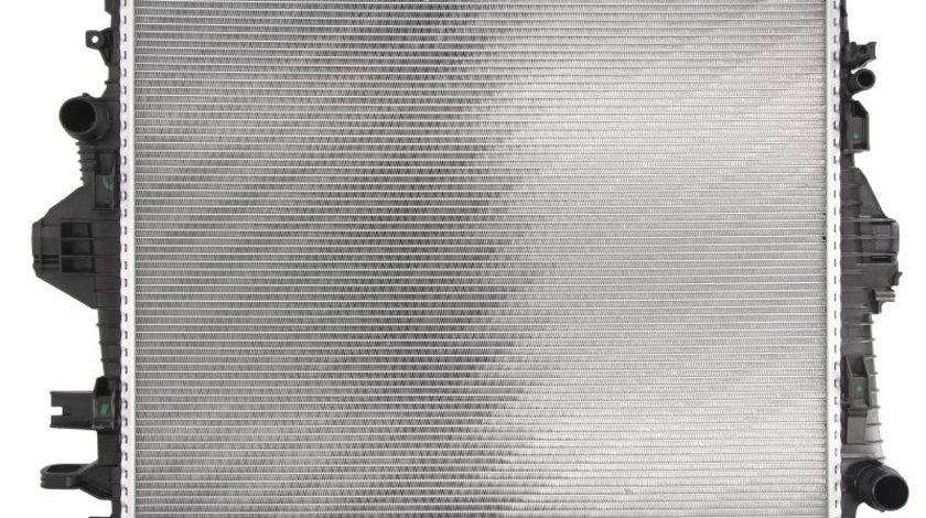Radiator apa racire motor PORSCHE CAYENNE; VW TOUAREG 4.2/4.2D dupa 2010