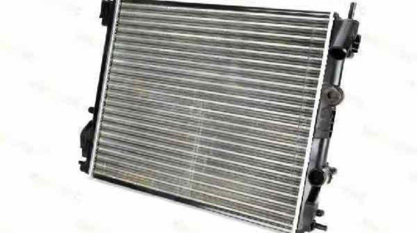 Radiator apa racire motor RENAULT CLIO II BB0/1/2 CB0/1/2 THERMOTEC D7R018TT