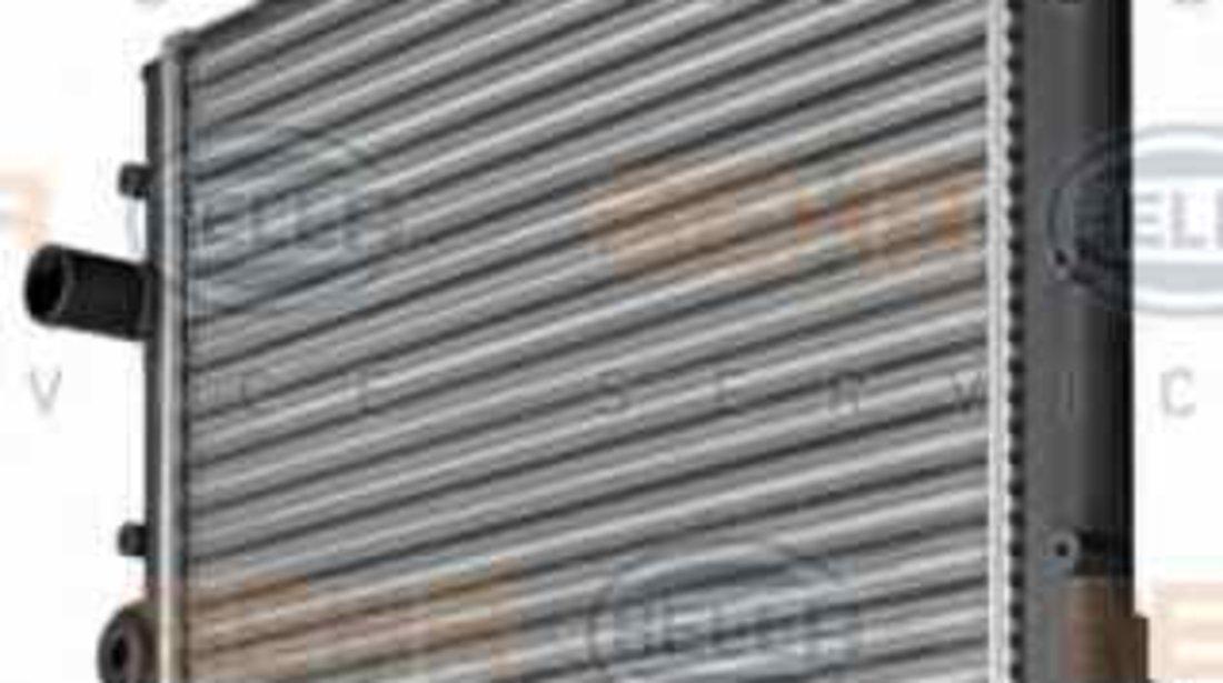 Radiator apa racire motor RENAULT SCÉNIC I JA0/1 HELLA 8MK 376 716-161