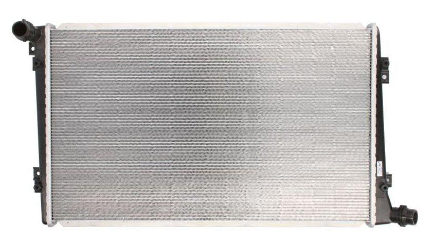 Radiator apa racire motor SKODA OCTAVIA II Combi (1Z5) KOYORAD PL442472