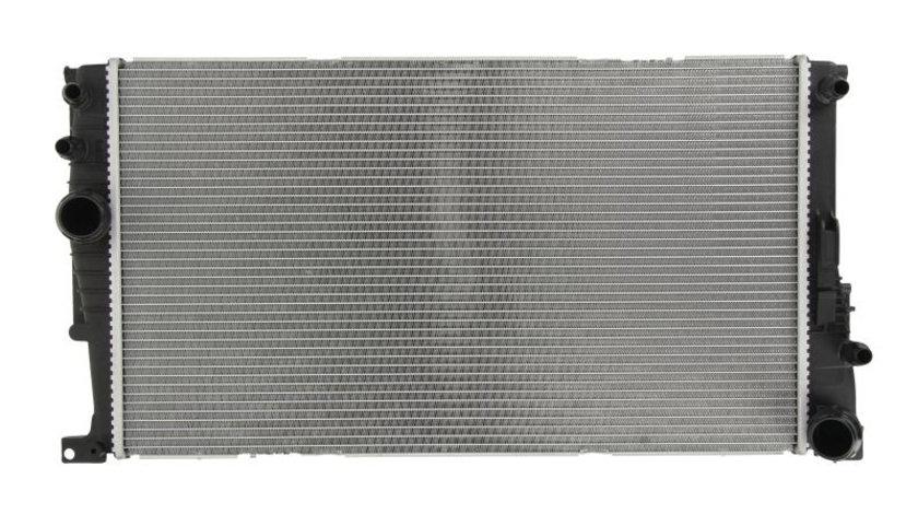 Radiator apa racire motor (transmisie automata) BMW Seria 3 (F30, F80) 3.0H intre 2012-2015 cod intern: CI6873CE