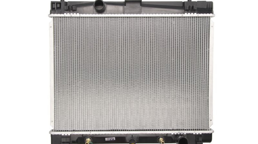 Radiator apa racire motor (transmisie automata) DAIHATSU CHARADE; TOYOTA YARIS 1.0 1.3 1.33 dupa 2005
