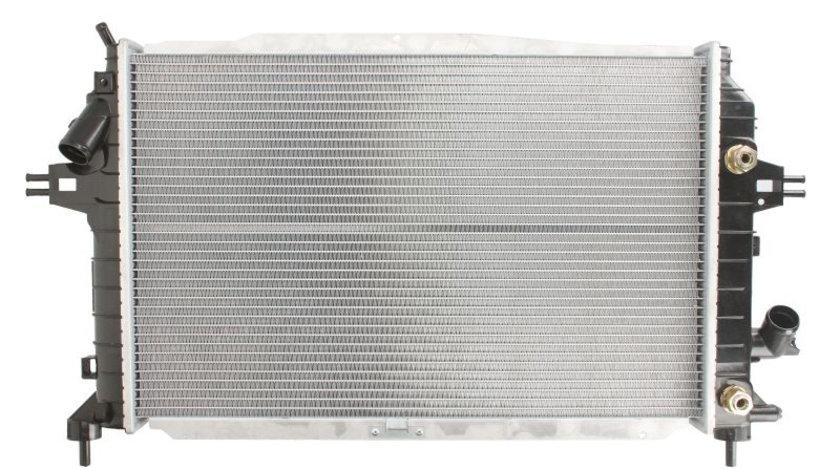 Radiator apa racire motor (transmisie automata) OPEL ZAFIRA / ZAFIRA FAMILY B 1.9 intre 2005-2015