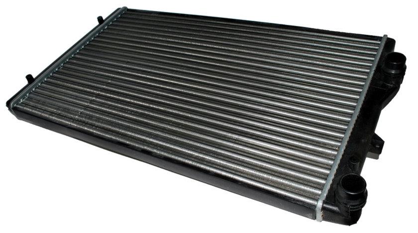 Radiator apa racire motor (transmisie automata/manuala) AUDI A3, TT; SEAT ALTEA, ALTEA XL, LEON; SKODA OCTAVIA II, SUPERB II, YETI; VW CADDY III, EOS, GOLF PLUS, GOLF V, GOLF VI 1.4-2.0 d dupa 2003 cod intern: D7W027TTRRB