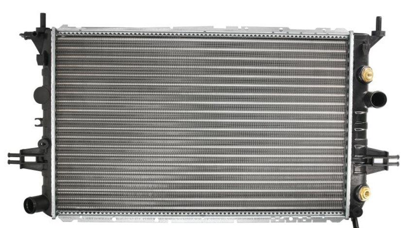 Radiator apa racire motor (transmisie automata) OPEL ASTRA G, ZAFIRA A 2.0/2.0 d/2.2 intre 1998-2005