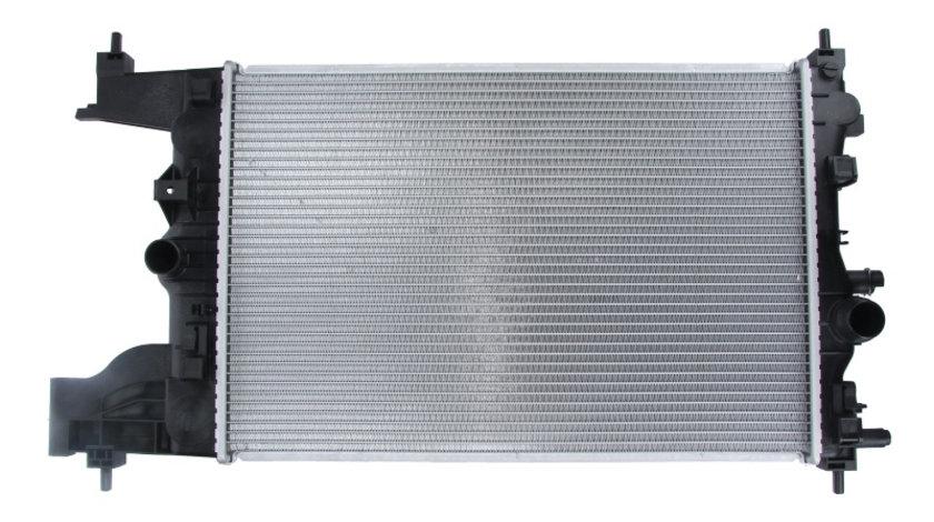 Radiator apa racire motor (transmisie automata) CHEVROLET CRUZE, ORLANDO; OPEL ASTRA J, ASTRA J GTC, ZAFIRA / ZAFIRA FAMILY B, ZAFIRA C 1.4-1.8LPG dupa 2009